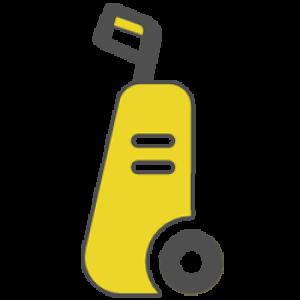 Karcher Logo