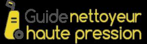 Logo guide haute pression