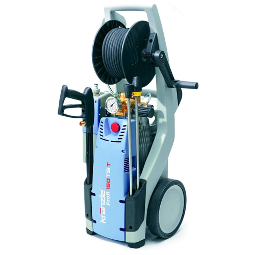Nettoyeur Haute Pression Kranzle Profi 160 TS T