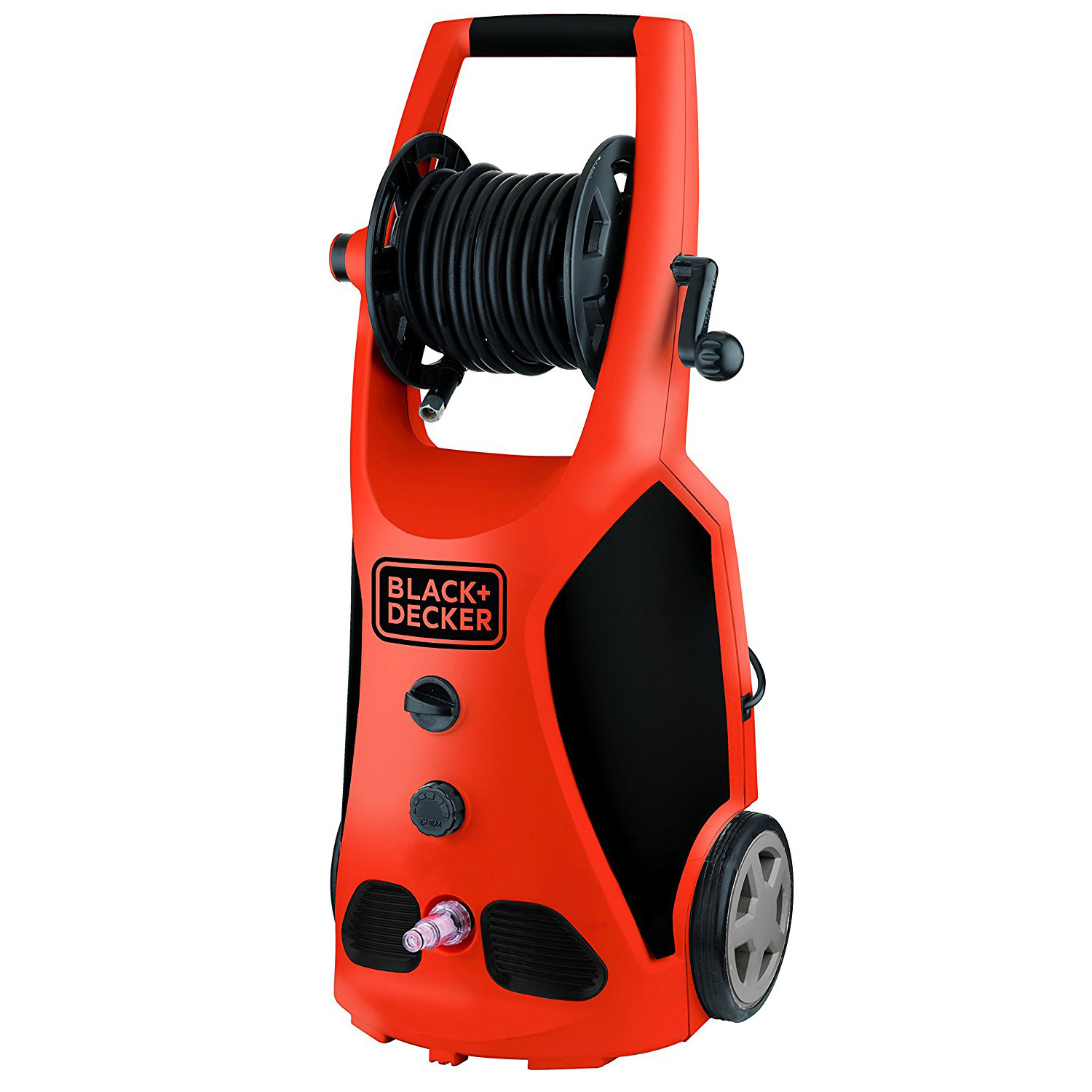 Black and Decker PW2100SPB