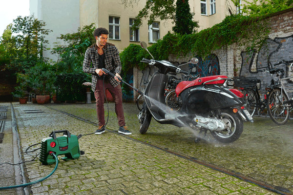 EasyAquatak 120 moto