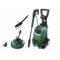 Nettoyeur Haute Pression Bosch UniversalAquatak 135
